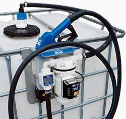 Насосы для перекачки дизельного топлива (топливные